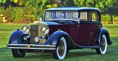 Rolls Royce Models, Rolls Royce Phantom, Red Interiors, More Pictures, Fine Motor, Motor Car, Antique Cars, Vehicles, British