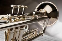 I want someone to play trumpet on some of my songs!