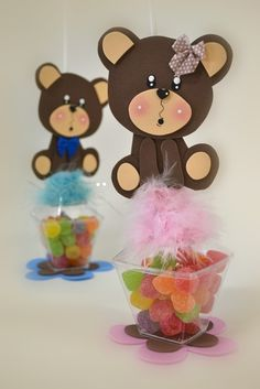 Baby shower centerpieces using frothy cartilage Fiesta Baby Shower, Baby Shower Games, Baby Shower Parties, Baby Boy Shower, Foam Crafts, Diy And Crafts, Paper Crafts, Baby Shower Centerpieces, Party Centerpieces