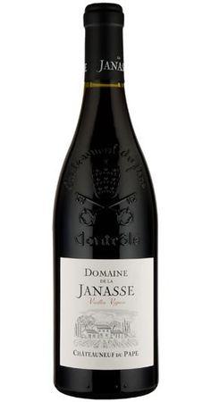 Domaine de la Janasse Vieilles Vignes Chateauneuf du Pape
