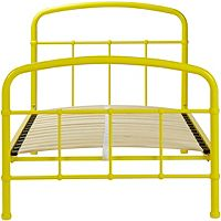Buy Webster Bed - Yellow from our Kids Beds range today from George at ASDA.