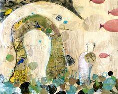 Illustrations by Andrea D'Aquino | InspireFirst