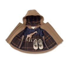 #MarieChantal #AW14 #Autumn #Winter #Baby #BabyGirl
