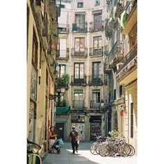 """""""barcelona barcelona"""" Photo 