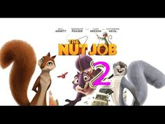The Nut Job 2 Nutty By Nature Official Trailer