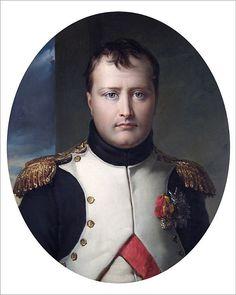 Canvas Print-Lefevre - Napoleon Bonaparte inch Box Canvas Print made in the UK Fine Art Prints, Framed Prints, Canvas Prints, La Malmaison, French History, Adele, Napoleonic Wars, Kaiser, Art Reproductions