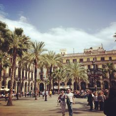 G Adventures' Lianna Martin shares tips on how to travel through Barcelona on a budget.