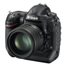 Nikon D4 Digital SLR Camera In-Depth Review & Comparison with other similar cameras.    Also you can find it for less than $6000