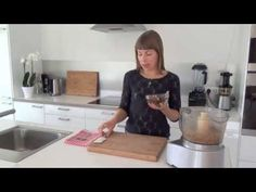 ▶ Raw Vegan Superfood Energy Bars (High in Vegan Protein!) - YouTube