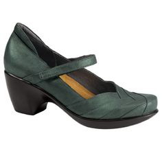 Naot shoes ~ one of the only brands I can wear due to my awful feet ... I want these