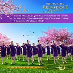 "Gospel Choir Song ""Kingdom Anthem: The Kingdom Descends Upon the World"" Video Gospel, Gospel Music, Christian Videos, Christian Songs, Worship Songs, Praise And Worship, Praise Songs, Choir Songs, The Kingdom Of God"