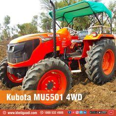 42 Best KUBOTA images in 2019 | Kubota tractors, Tractors
