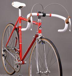 Master Classic Road Bike, Bike Details, Bicycle Race, Bike Design, Gears, Cycling, Sculptures, Swag, Steel
