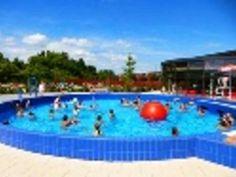 Plan d 39 eau du wagelrott erstein camping and alsace for Piscine sirenia
