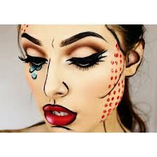 Image result for sexy mermaid makeup