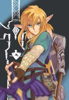 Legend of Zelda Breath of the Wild art > Link > botw Twilight Princess, Princess Zelda, Gamer's Guide, Shigeru Miyamoto, Writing Memes, Link Art, Nintendo Characters, Legend Of Zelda Breath, Link Zelda