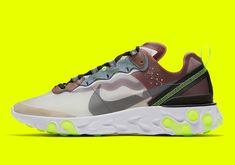 c320c639191e Release Info For The Nike React Element 87 Desert Sand
