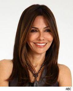 Vanessa Marcil Giovinazzo