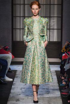 ifiwasabuyer:  Schiaparelli - Fall 2015 Couture
