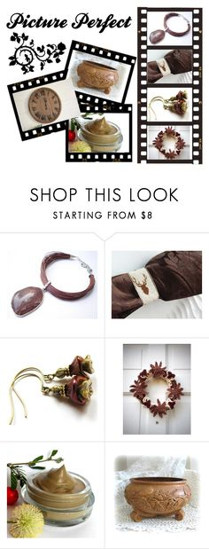 """""""Summer Etsy Mix"""" by oxysfinecrafts ❤ liked on Polyvore"""