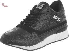 Kangaroos Rage Comb chaussures 38,0 black - Chaussures kangaroos (*Partner-Link)