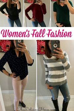 Super cute and affordable women's fashion 2018 outfits by Stitch Fix Fall Fashion and Wantable Fall Fashion. Don't miss these fun mom outfits that are super cute fall fashion. Source by thisdelicioushouse fashion for moms Cute Fall Fashion, Boho Fashion, Autumn Fashion, Womens Fashion, Fashion Ideas, Cheap Fashion, Fashion Advice, Mom Outfits, Simple Outfits