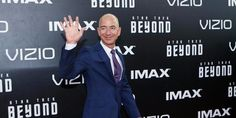 Amazon CFO says the company's going to double its investment in videos and…