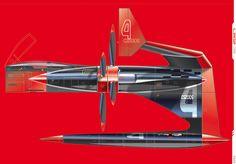 Speedbirds 7