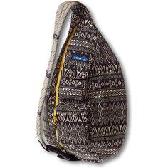 Rope Bag #KAVU at RockCreek.com