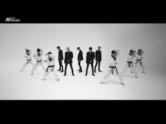 "HISTORY(히스토리)×K-Tigers(케이타이거즈) : ""Might Just Die(죽어버릴지도 몰라)"" Taekwondo ver.(태권도 버전) [ENG/JPN SUB] - YouTube"