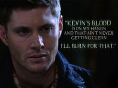 #Supernatural - Season 9 Episode 23