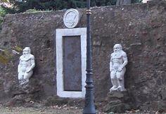 La Porta Magica, Piazza Vittorio (Visita il nostro sito templedusavoir.org)