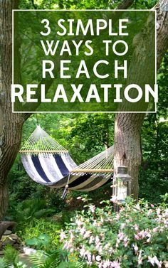 3 Simple Ways to Reach Relaxation the Fair Trade way. Outdoor home decor. #LiveLifeFair