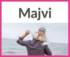 Bezaubernd: Die schönsten nordischen Mädchennamen Bedeutung: die im Mai Geborene,