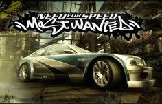 And the winner is, NFS Most Wanted!!