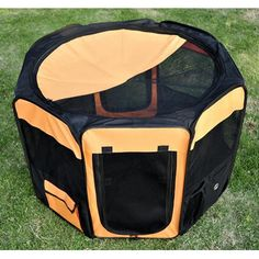 Shop Wayfair for Dog Exercise Pens to match every style and budget. Enjoy Free Shipping on most stuff, even big stuff.