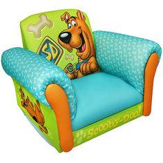 Scooby Doo Bedroom Furniture - Interior Design Small Bedroom Check ...