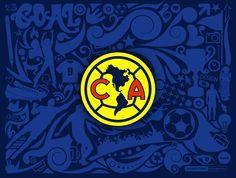 @CF_America • #Mural #Soccer #Futbol #LigraficaMX #ElFutbolNosInspira