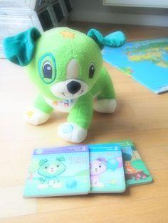 Lis avec Scout giveaway - Blog mode enfant - Petit Karel