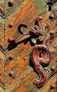 Flamboyantly utilitarian (Sibiu, Transylvania, Romania)