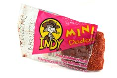 Indy Mini-Dedos Pack Count - My Mexican Candy Spicy Candy, Popular Candy, Mexican Candy, Favorite Candy, Scrapbook Albums, Candies, Mini, Counting, Kitchens