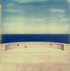 Original art for sale at pabloundpaul.de | mare #1, 2012 by Andrea Tonellotto | 30x30cm 300,00 € | 60x60 cm 600,00 €