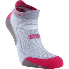 Wiggle | Hilly Women's Lite-Cushion Socklet | Running Socks