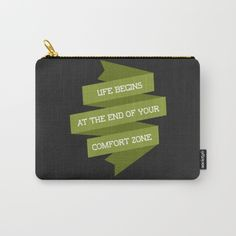Organize your life with one of our Carry-All Pouches. Available in three sizes…