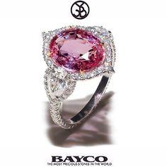 42 Best Padparadscha Sapphire Images Jewelry Jewels Gemstone Jewelry