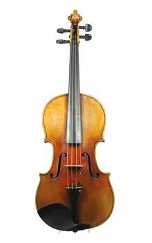 Fine German Stradivarius violin copy, approx. 1920 - € 3,500 online - http://www.corilon.com/shop/en/item778_1.html