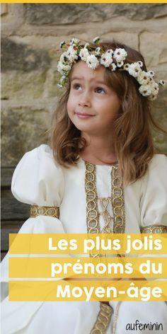 20 prénoms médiévaux pour votre mini prince (sse)! Si vous avez toujours été attiré par la magie des épopées médiévales, laissez-vous emporter à travers les âges! Vivez à nouveau les récits héroïques du Roi Arthur et les chevaliers de la Table Ronde et inspirez-vous de vos idées de prénom pour votre chou! #prenom #fille #garcon #mixte # bébé #grossesse #moyenage #medieval #ancien #chevalier #prince #princesse #maman #aufeminin