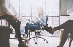 Es werden viele Meetings abgehalten, die eigentlich nicht hätten stattfinden müssen. Wir zeigen Ihnen gute Gründe, das nächste Meeting abzusagen...