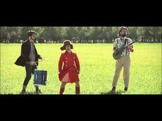 Microconcierto de La Chica Charcos - infanmusic | infanmusic