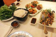 Get healthy with me: Vietnamese restaurant review